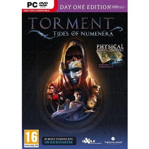 PC Torment - Tides of Numenera Day One Edition