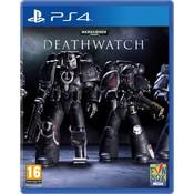 PS4 Warhammer 40000 : Deathwatch