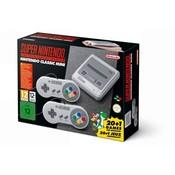 Nintendo Classic CONSOLE MINI SUPER NES (NINTENDO CLASSIC)