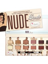 The Balm – Nude Dude Palette