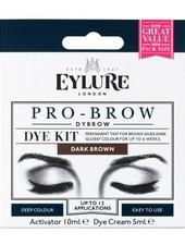 Eylure Eylure Dybrow Wenkbrauwverf Dark Brown