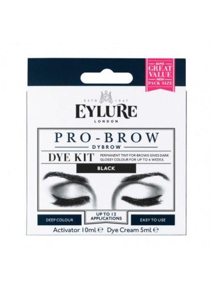 Eylure Dybrow Wenkbrauwverf Black