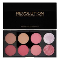 Makeup Revolution Ultra Blush Palette Sugar and Spice