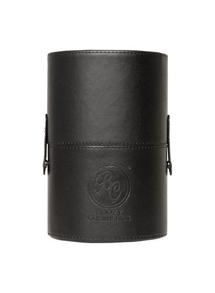Boozy Cosmetics Large Brush Cup Holder Black