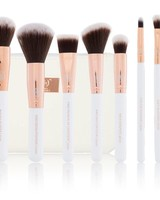 Boozy Cosmetics - Rosé Gold BoozyBrush 10 pc Sculpt & Blend Set
