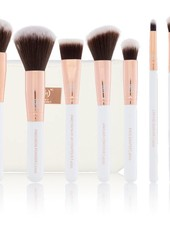 Boozy Cosmetics Rosé Gold BoozyBrush 10 pc Sculpt & Blend Set