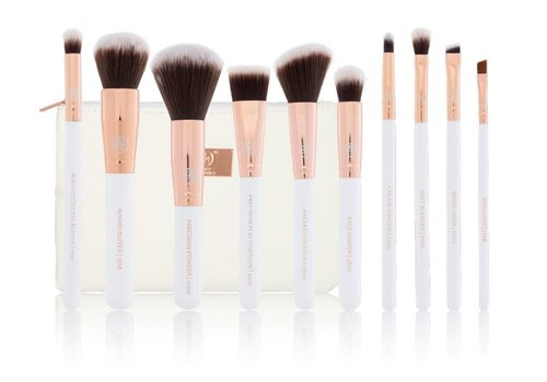 Boozy Cosmetics 10 pc Sculpt & Blend Set