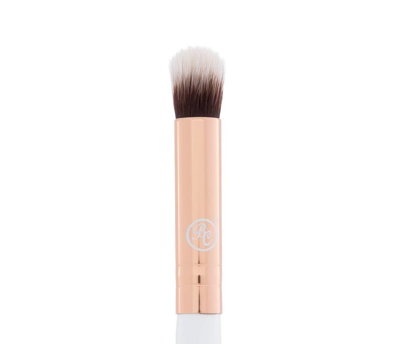 Boozy Cosmetics Rose Gold BoozyBrush 1200 Round Conceal Buffer