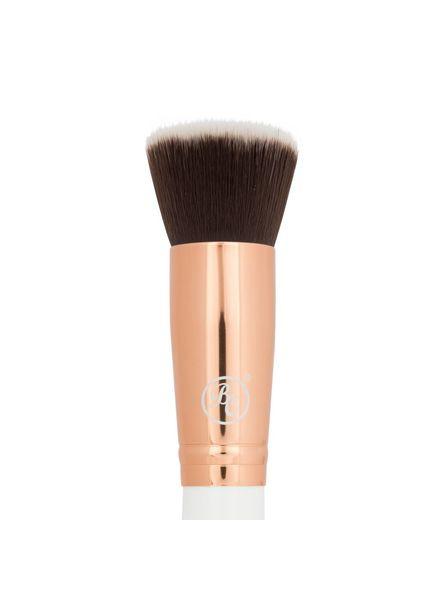 Boozy Cosmetics Boozy Cosmetics Rose Gold BoozyBrush 1600 Flat Buffer