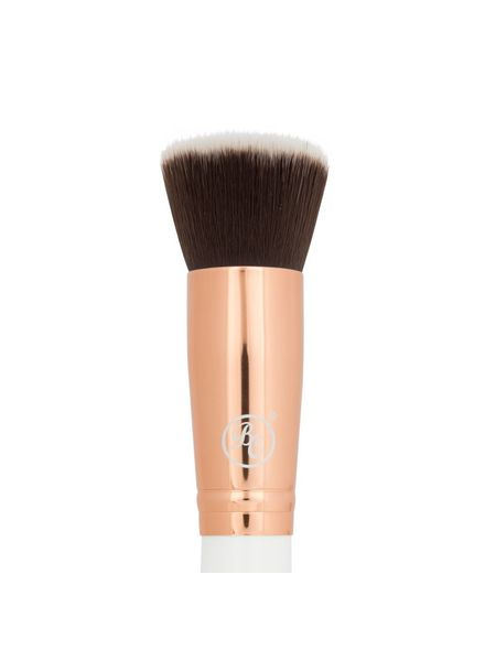 Boozy Cosmetics – Rose Gold BoozyBrush 1600 Flat Buffer
