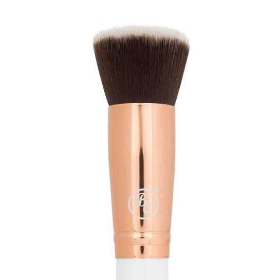 Boozy Cosmetics Rose Gold BoozyBrush 1600 Flat Buffer