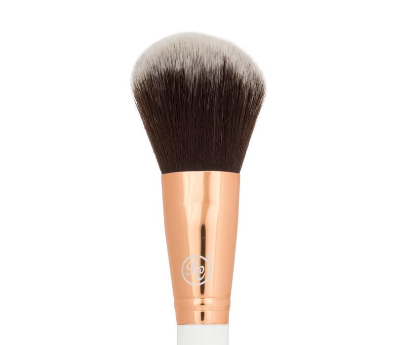 Boozy Cosmetics Rose Gold BoozyBrush 2300 Large Powder