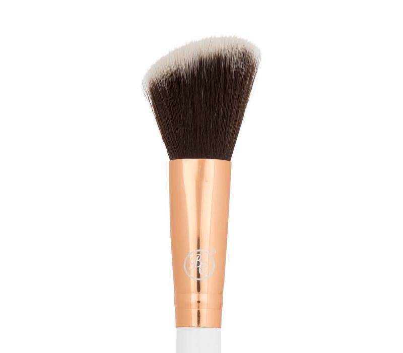 Boozy Cosmetics Rose Gold BoozyBrush 2700 Angled Blush