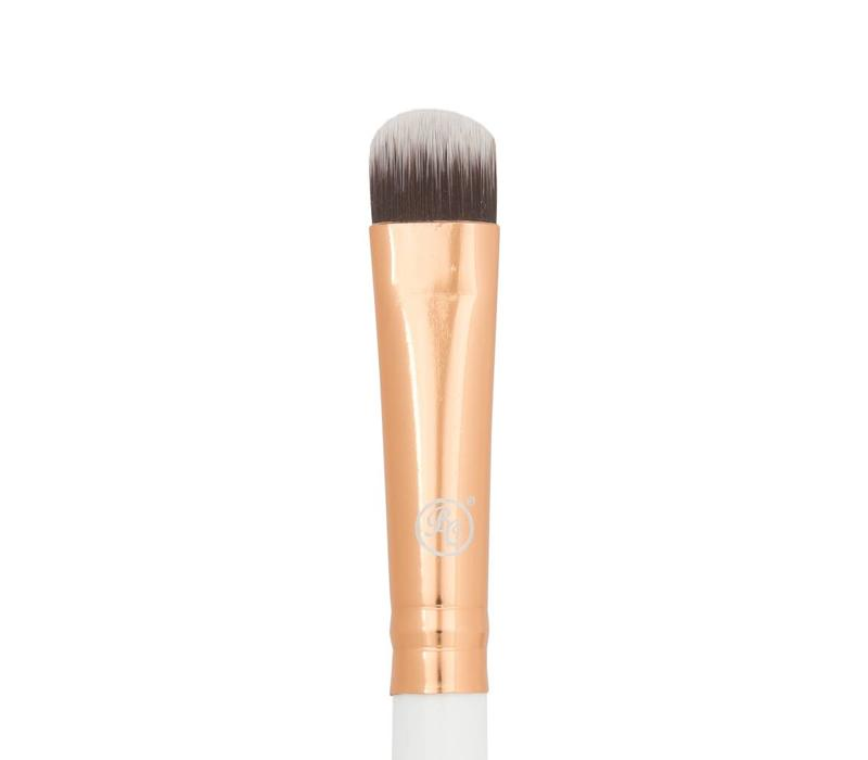 Boozy Cosmetics Rose Gold BoozyBrush 5150 Shader