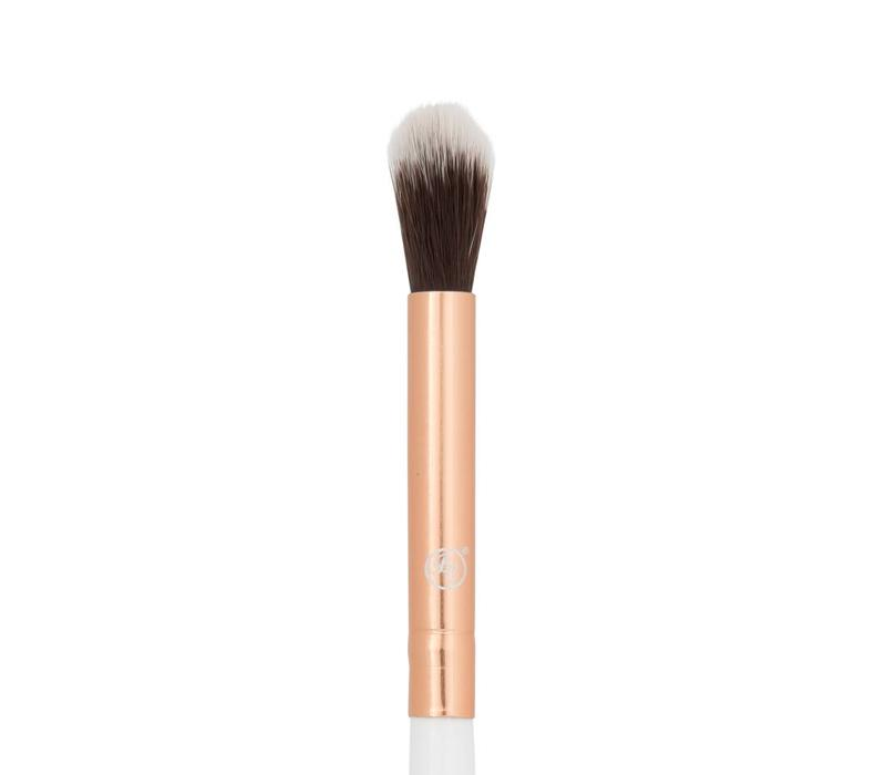 Boozy Cosmetics Rose Gold BoozyBrush 6400 Tapered Blender