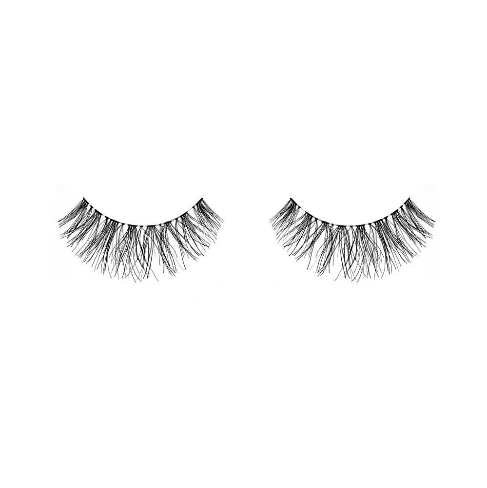 Afbeelding van Ardell Natural Lashes 810 Wispies Invisibands Black