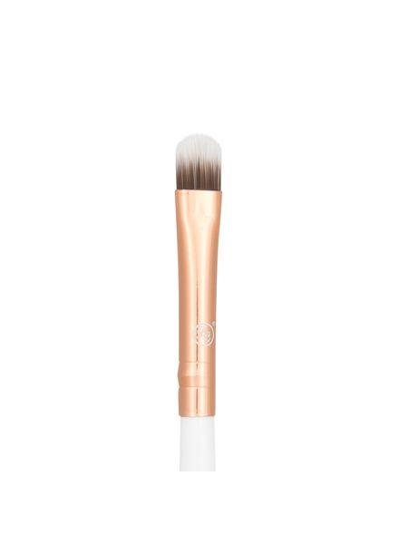 Boozy Cosmetics - Rose Gold BoozyBrush 5050 Precision Shader