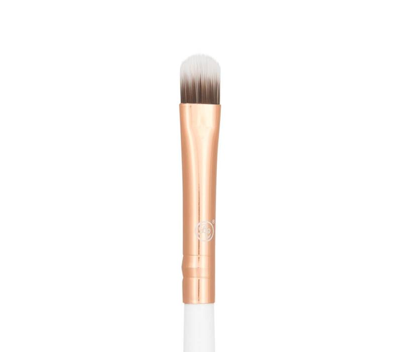 Boozy Cosmetics Rose Gold BoozyBrush 5050 Precision Shader