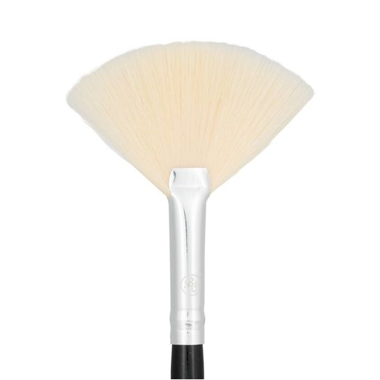 Boozy Cosmetics BoozyBrush 3400 Precision Fan Brush