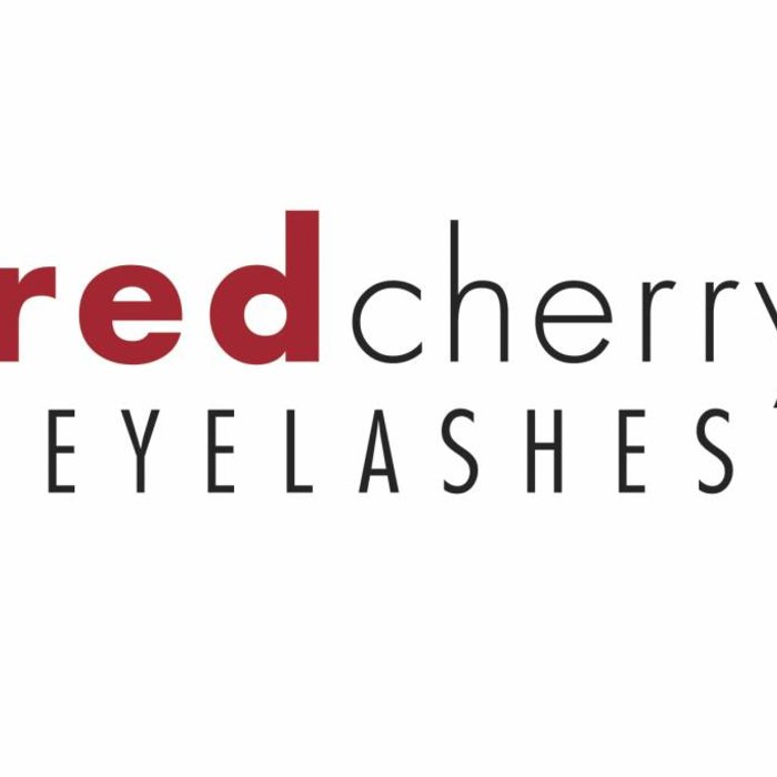 Red Cherry Lashes