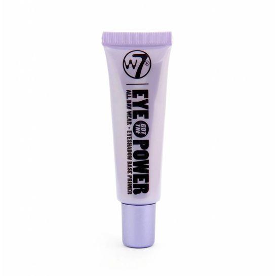 W7 Eye Got the Power Eyeshadow Primer Natural