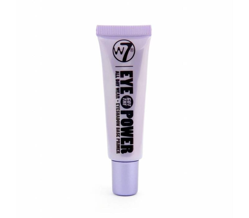 W7 Eye Got the Power Eyeshadow Primer Natural