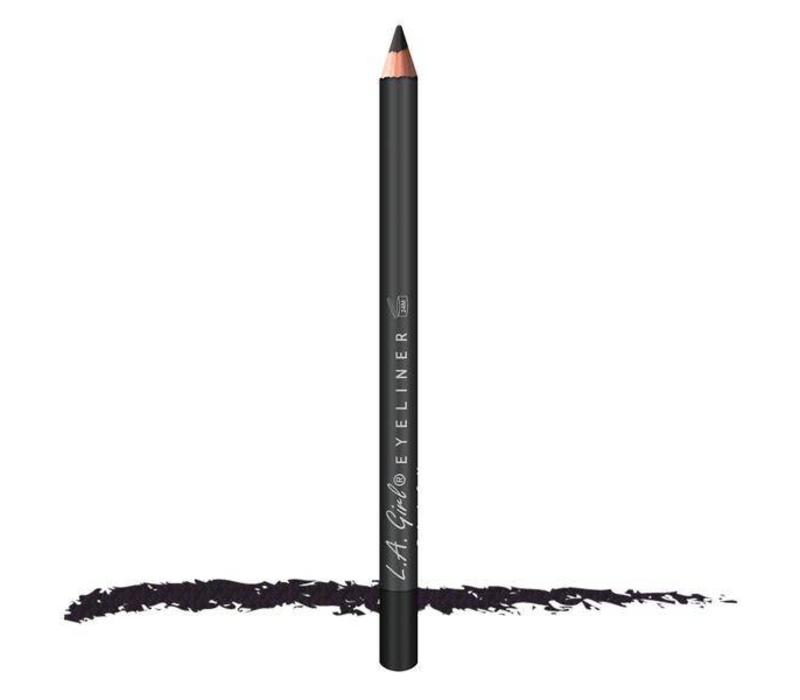 LA Girl Eyeliner Pencil Black
