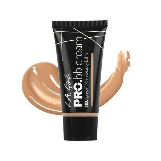LA Girl Cosmetics LA Girl Pro BB Cream Light / Medium