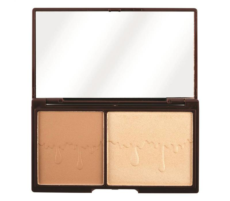 I Heart Makeup Bronze and Glow