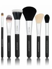 Boozy Cosmetics Boozy Cosmetics BoozyBrush 6 pc Classic Starter Face Set