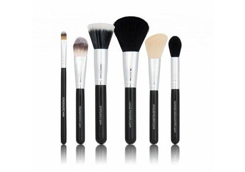 Boozy Cosmetics 6 pc Classic Starter Face Set