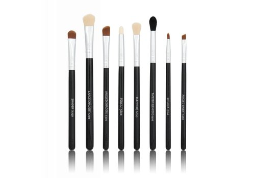 Boozy Cosmetics 8 pc Classic Starter Eye Set