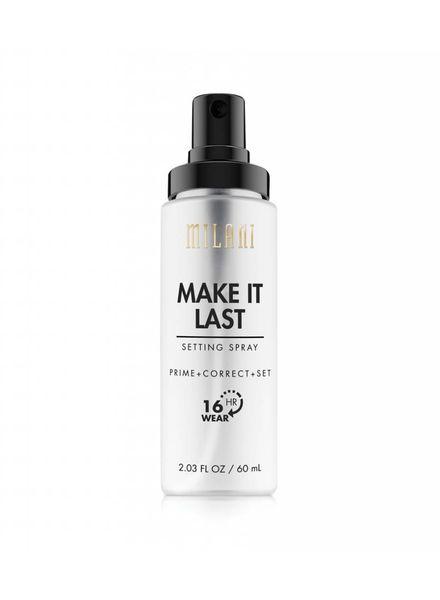 Milani Make it Last Setting Spray