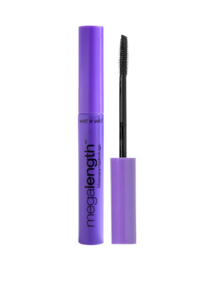 Wet n Wild Wet 'n Wild Mega Length Waterproof Very Black
