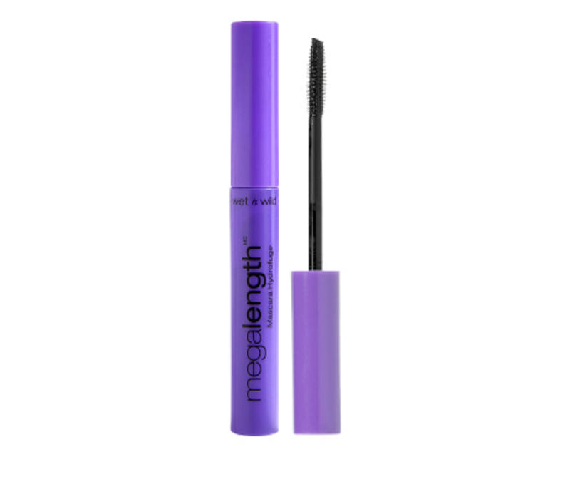 Wet 'n Wild Mega Length Waterproof Very Black