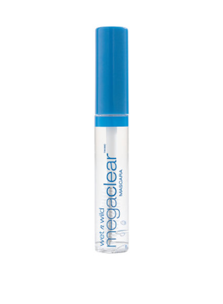 Wet n Wild Wet 'n Wild Mega Shine Clear Mascara
