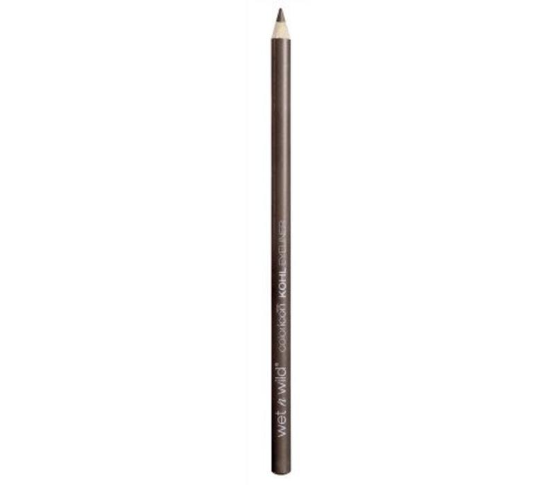 Wet 'n Wild Color Icon Kohl Liner Pencil Simma Brown Now!