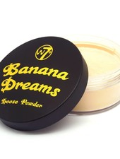 W7 W7 Banana Dreams Banana Powder