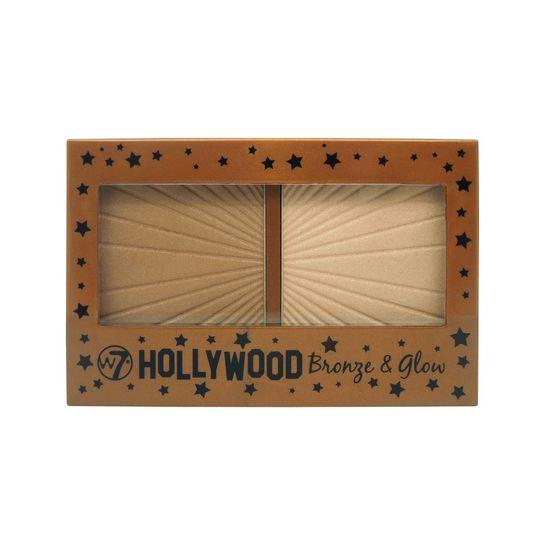 W7 W7 Hollywood Bronze en Glow