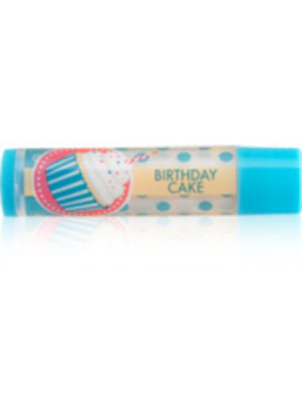 Lipsmackers Original Cupcake Birthday Cake Lip Balm