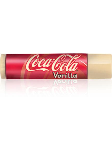 Lipsmackers Lipsmackers Coca Cola Vanilla Lip Balm