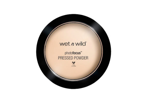 Wet n Wild Wet 'n Wild Photo Focus Pressed Powder Warm Light