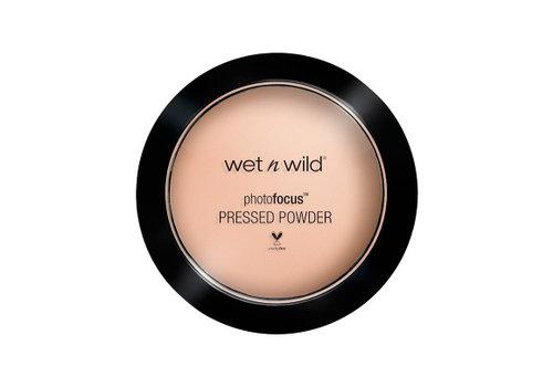 Wet n Wild Wet 'n Wild Photo Focus Pressed Powder Neutral Beige