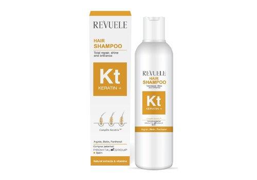 Revuele Keratin+ Hair Shampoo