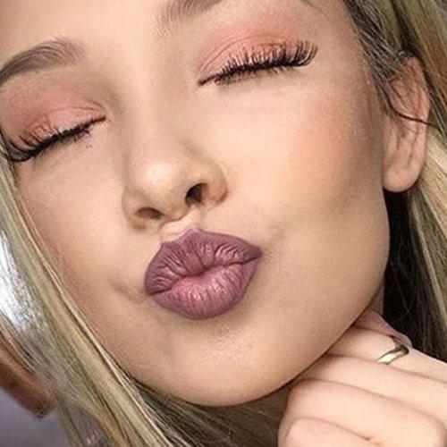 Een Valentijns make-up look? Zo doe je dat!