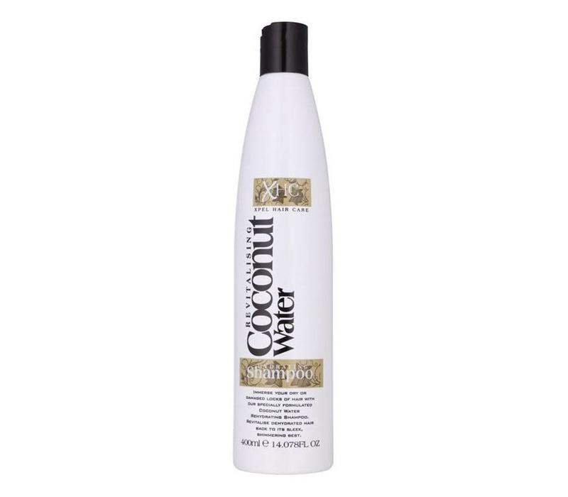 XBC Coconut Water Shampoo