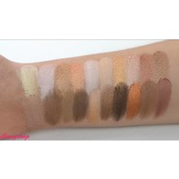 Crown Brush Pro Eyeshadow Neutral Collection