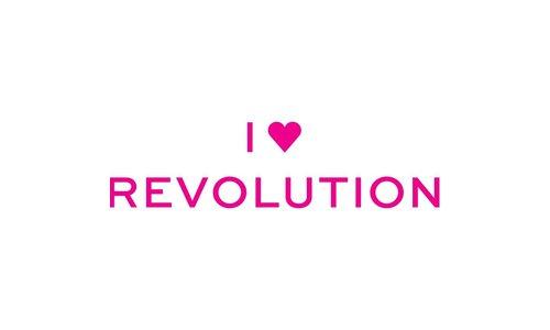 I Heart Revolution