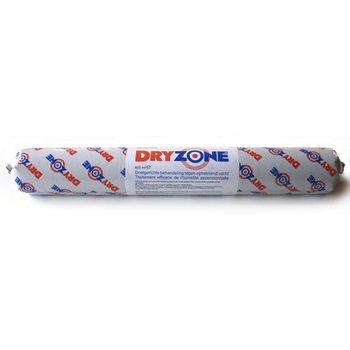 DRYZONE 600 ml foil cartridge