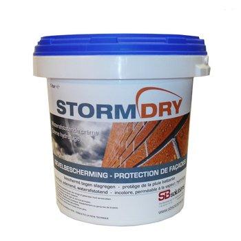 STORMDRY gevelcrème emmer 5 L